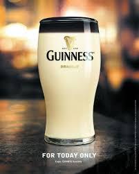 Guinness: April Fool