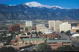 Colorado Springs and
