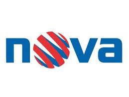 Logo televize Nova na Zbraslav.info