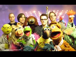Muppets with Weezer - The