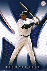 At Yankee Stadium in Bronx, NY