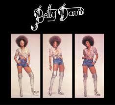 100 Albums cultes Soul, Funk, R&B BD_Betty_Davis_1973_Cover