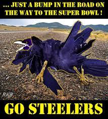 Steelers vs.Ravens - Regular
