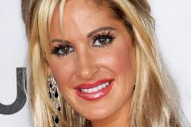 than Kim Zolciak from The