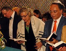 Neuzeitliches religiöses Judentum BIGelisa_klapheck.jpg