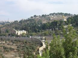 בית ישראל * Haus ISRAEL Jabal_al_Tur_Mount_of_Olives-11909