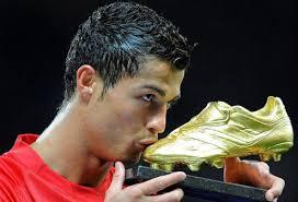 Nuevos Botines Para Cristiano Ronaldo...