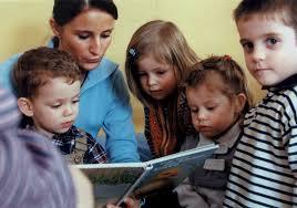 """001tagesmutter """"Nidi famiglia"""" e  """"Tagesmutter"""": Quando fare la mamma diventa un lavoro comodo e conveniente"""