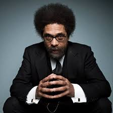 professor Cornel West was