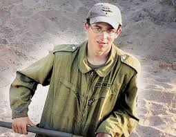 Gilad Shalit A Hostage Five