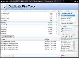 Duplicate File Tracer 1.0.0.1,duplicate files
