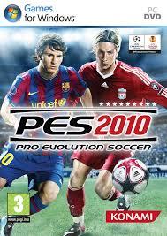 PES 2010: Llegó el rey PES2010_PC