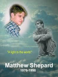 Matthew Shepard Memorial