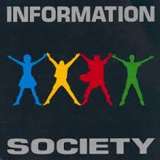 What's On Your Mind - Information Society