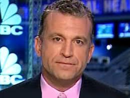 MSNBCs Dylan Ratigan