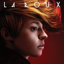 La Roux - La Roux   Clash