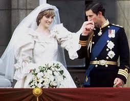 Royal Wedding next year.