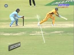 India vs Australia 2007/08