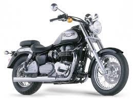triumph motorcycles usa