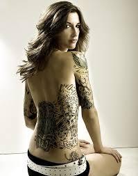 Sexy Tattoo Artist