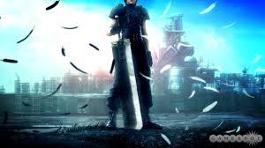 Final Fantasy 7 (FFVII) - Crisis Crore