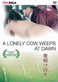 Phim A Lonely Cow Weeps At Dawn (2003)