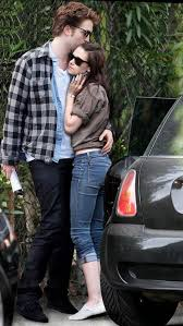 Robert Pattinson \x26amp; Kristen