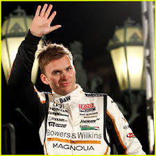 Dan Wheldon, the British Indy League driver, has passed away, according to