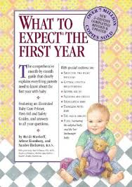 Advice for New Moms (Part III: When Your Baby is Between 0 and 1 Year)