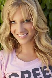 Heather Morris (Actress)