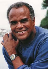 Harry Belafonte: �Barack Obama