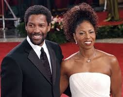 That`s amore: Denzel and wife mark 27 years of marriage in favourite Italian retreat
