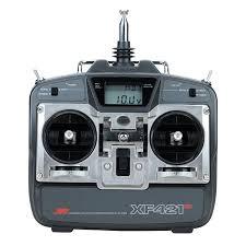 Escoja la emisora más adecuada a su necesidad JRP5212-450