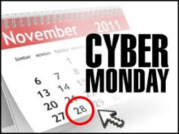 Interested in Cyber Monday