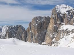 """13041 immagine 205 Storie vere di montagna, """"Pale di San Martino due amici e una valanga """""""