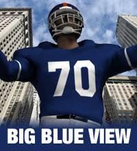 year-round New York Giants