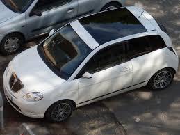 Lancia Ypsilon Sport MomoDesign