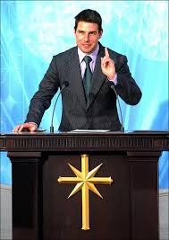 Facts about Scientology |