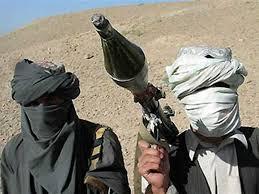 Ilustrace k článku: Taliban popravil sedmiletého chlapce, byl prý špion (Lidovky)