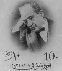 •_○ الشاعر احمد شوقى •_○