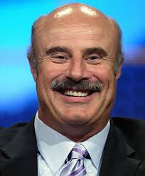 Dr. Phil, Soon Grandfather for