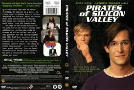 Pirates of Silicon Valley is