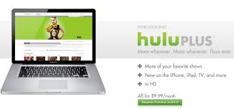 [Update 3] Hulu Plus goes live