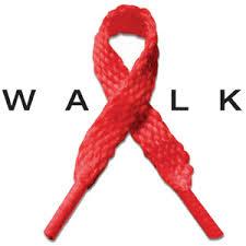 Participate in AIDS Walk