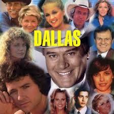 Dallas (1978) affiche