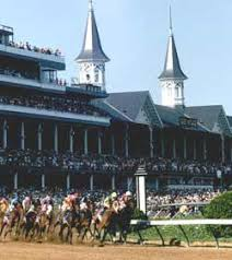 The Kentucky Derby is a stakes