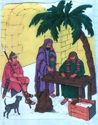 Bedeutung von Nefesh, Neshamah und Ruach - Seite 2 Gaston1