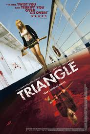 Strani film (sa prevodom) - Triangle (2009)