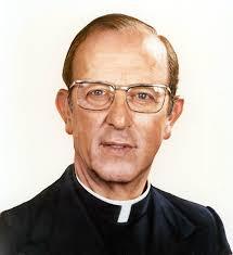 Mexican priest Marcial Maciel