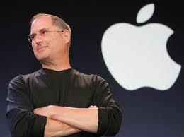 Steve Jobs to Unveil iCloud